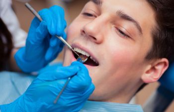 Dentist treatment Johns Creek, GA