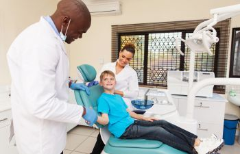 Pediatric dentist Johns Creek, GA