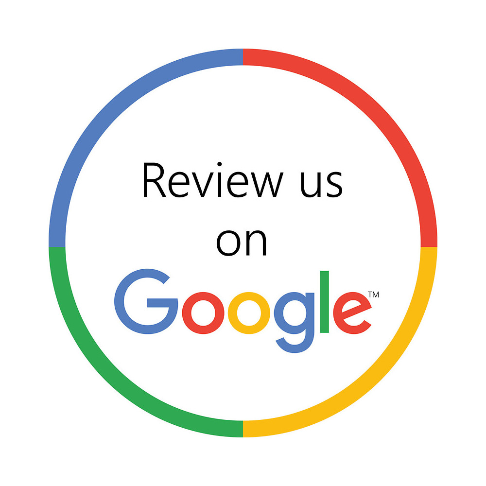 Review us on Google Johns Creek, GA
