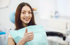 Dental Patient Johns Creek GA