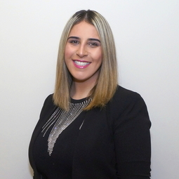 Hiba Financial Coordinator