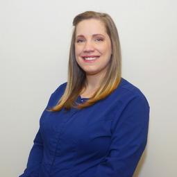 Kristina Dental Assistant