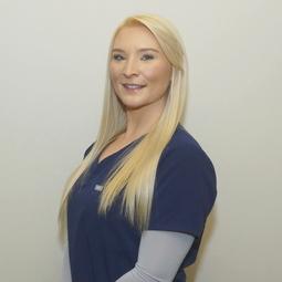 Rebecca Dental Assistant