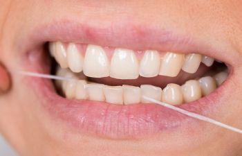 Dental Floss Johns Creek GA
